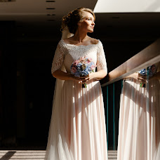 Wedding photographer Elena Pomogaeva (elenapomogaeva). Photo of 29.08.2016