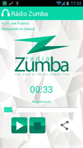 Zumba Radio