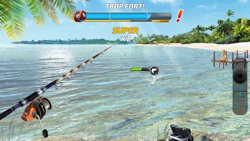 Fishing Clash: Jeux de pêche–Simulateur de pecheur  captures d'écran 2