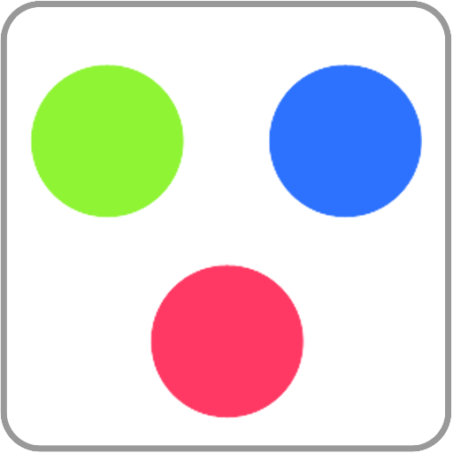 Colored balls (game)
