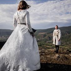 Wedding photographer Zalina Bazhero (zalinabajero). Photo of 01.11.2016