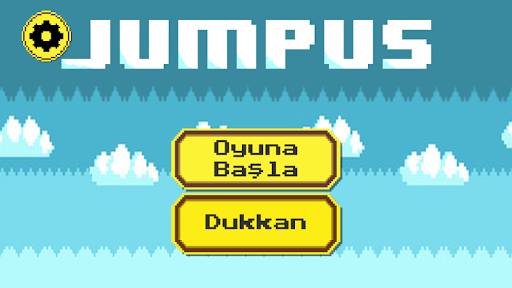 Jumpus screenshot 5