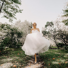 Wedding photographer Valentin Gricenko (PhotoVel). Photo of 24.09.2018