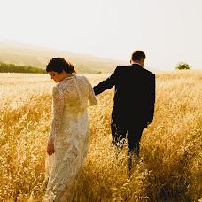 Wedding photographer Nikos Roussis (roussis). Photo of 09.12.2017