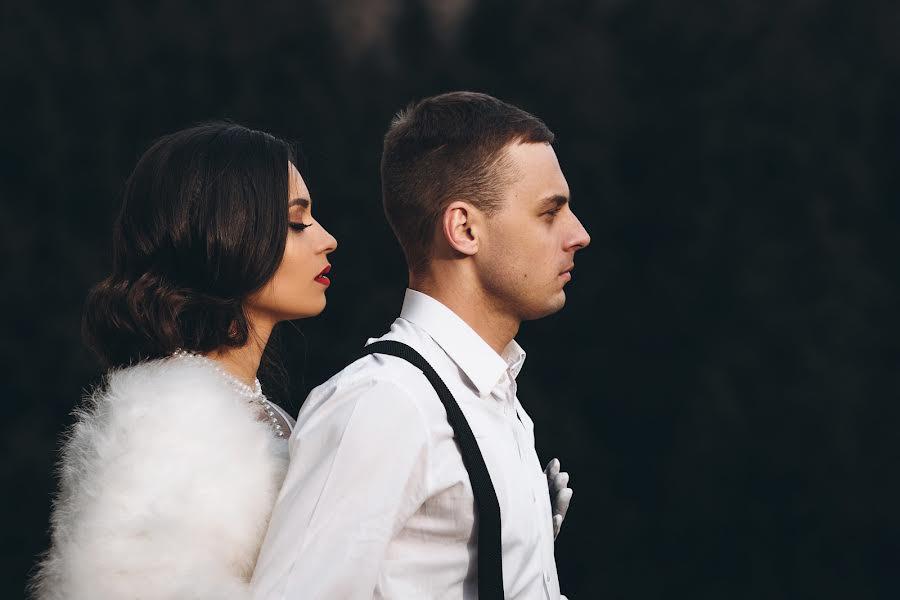 Wedding photographer Vasili Kovach (Kovach). Photo of 17.05.2019