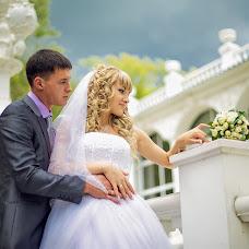 Wedding photographer Evgeniy Morozov (Morozof). Photo of 08.01.2014