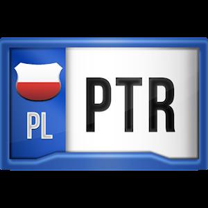 Polskie tablice rejestracyjne na Androida