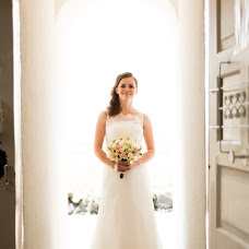 Wedding photographer Gábor Kárpáti (lakesidewedding). Photo of 29.01.2018