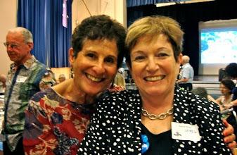Photo: Miriam & Betaria from Queensland - Sylvia Kohn