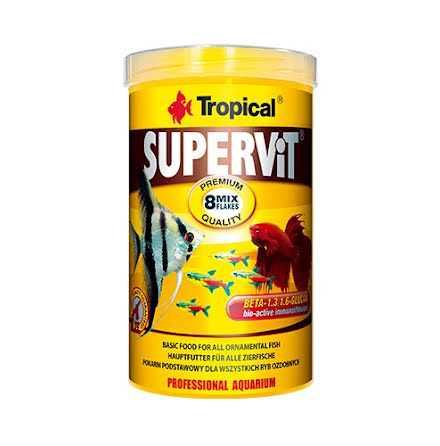 Tropical Supervit Flake