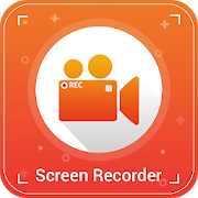 HD Screen Recorder : Audio Video Recorder