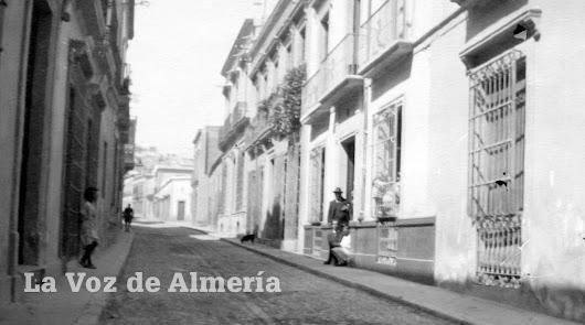 La calle que no fue de Queipo de Llano