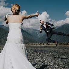Wedding photographer Egor Matasov (hopoved). Photo of 19.01.2019