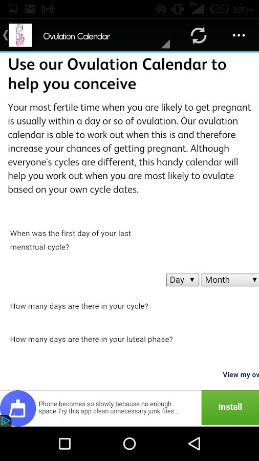 gravid under menstruation gratis dating app