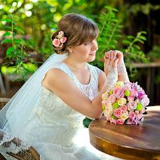 Wedding photographer Anastasiya Zanozina (applegerl). Photo of 19.02.2015