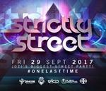 Strictly Street 6.0 - Fox Junction The Sheds - Fri 29 September : Fox Junction Event Venue