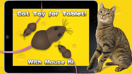 免費下載休閒APP|Cat Toys - MouseHunt Cat Games app開箱文|APP開箱王