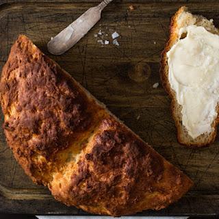 Real Irish Soda Bread.