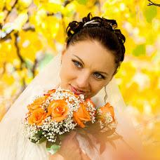 Wedding photographer Vyacheslav Chervinskiy (Slava63). Photo of 24.10.2012