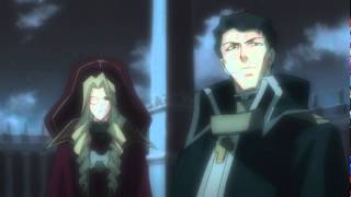 Trinity Blood - Overcount I. The Belfry of Downfall