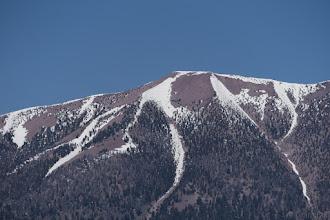 Photo: Bear Mountain with F-15