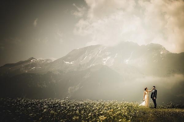 Hochzeitsfotograf Vanessa Winter (projectphoto). Foto vom 17.01.2018