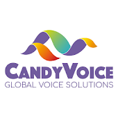 CandyVoice App Icon