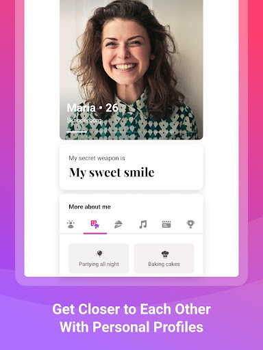 Lovla - The new dating app 97.2 screenshots 11