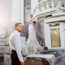 Wedding photographer Anna Anisakharova (anisaharovaanna). Photo of 10.05.2016