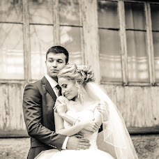 Wedding photographer Maksim Gaina (GainaMaxim). Photo of 19.10.2015