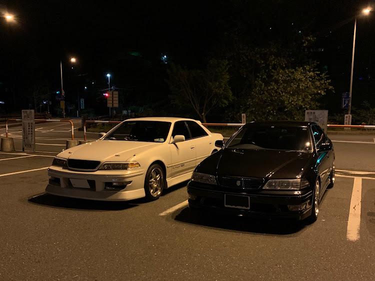 マークII JZX100のSSS(saitama street stage),道の駅あしがくぼ,S15,Z33,芦ヶ久保に関するカスタム&メンテナンスの投稿画像3枚目