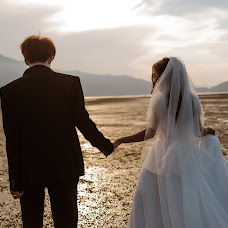 Wedding photographer Phuoc thinh Tran (tranphuocthinh95). Photo of 10.06.2018
