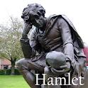 Hamlet by William Shakespeare icon