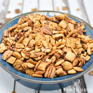 Chex Mix Healthy Recipes.