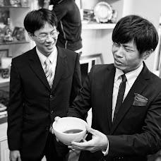 婚礼摄影师HUNG MING LIN(redmemory)。06.08.2015的照片