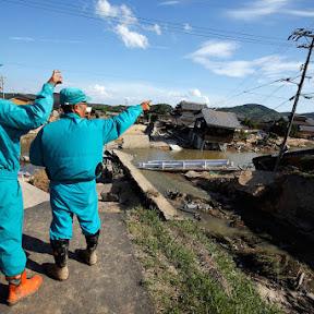 西日本豪雨でテレ朝・玉川徹氏「もっと救える命が…」と行政批判も石原良純が猛反論「特別警報も早い時点で出ていた」