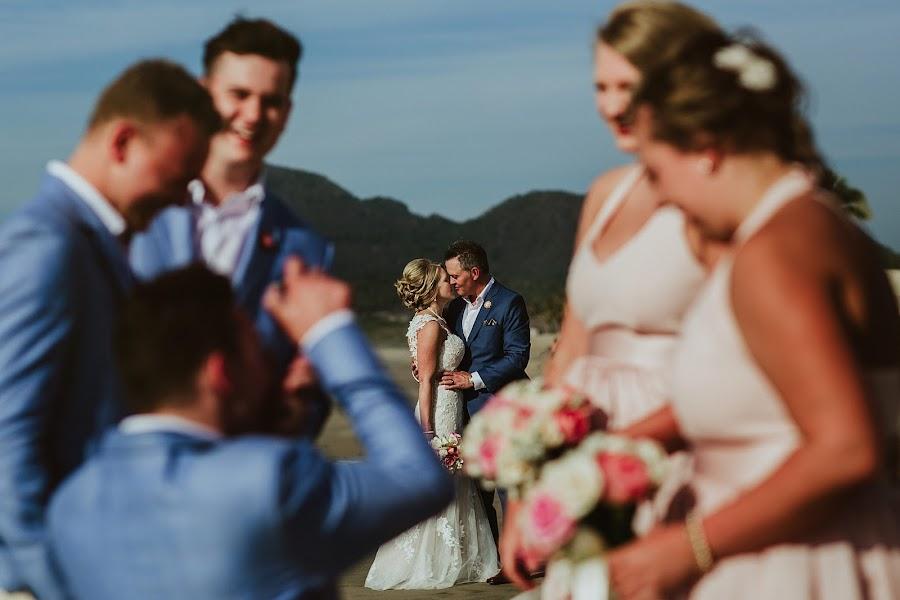 Wedding photographer Jorge Mercado (jorgemercado). Photo of 11.04.2017