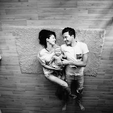 Wedding photographer Aleksey Tkachev (Magic). Photo of 07.07.2015