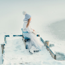 Wedding photographer Alena Vlasko (Alekuwka). Photo of 10.01.2016