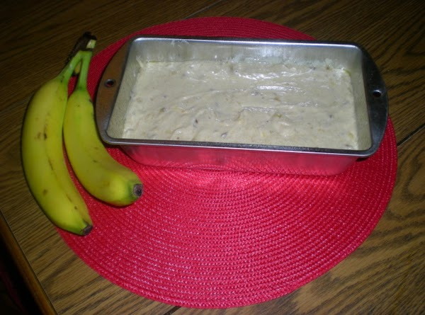 With rubber spatula, mix in the flour mixture until just incorporated. Fold in the...