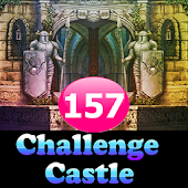Challenge Castle Escape Game