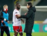 """Dimitri Mohamed et Jorge Simao après Mouscron-Bruges: """"De belles occasions, mais pas de regrets"""""""