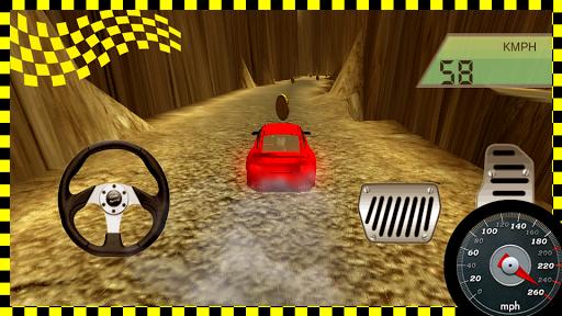 Mountain Car Off Road Race 1.0.0 screenshots 2
