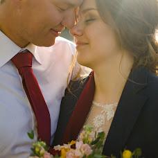 Wedding photographer Ekaterina Semenova (esemenova). Photo of 30.10.2017