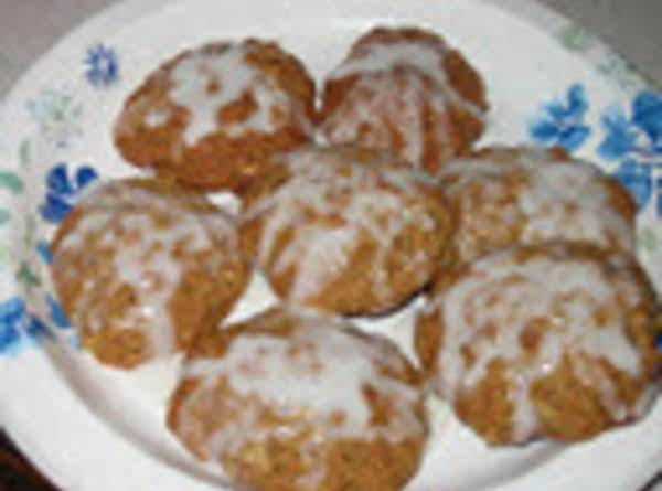 Oatmeal Apple Cookies Recipe
