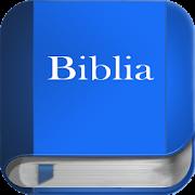 App Icon for Biblia en Español Reina Valera App in Czech Republic Google Play Store