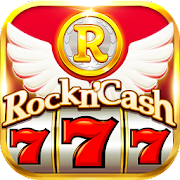 Rock N' Cash Casino Slots -Free Vegas Slot Games