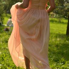 Wedding photographer Natalie Safronova (Dorosia). Photo of 20.09.2014