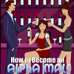 How to Become an Alpha Male Icon