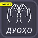 ДУОҲОИ ЗАРУРӢ - барои Мусалмон. 40 Дуо icon